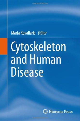Cytoskeleton And Human Disease