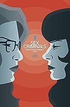 Sex Criminals #14 by Matt Fraction