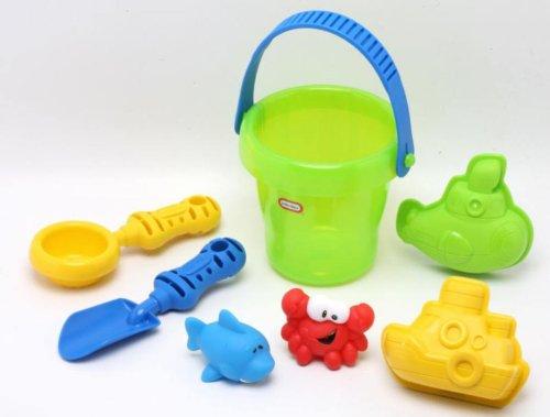 Little Tikes Sand Tool Kit