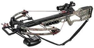 Velocity Archery Raven Package by Velocity Archery