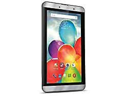 iBall 4GL Tablet (7 inch, 8GB, Wi-Fi+ 3G+ Voice Calling), Black