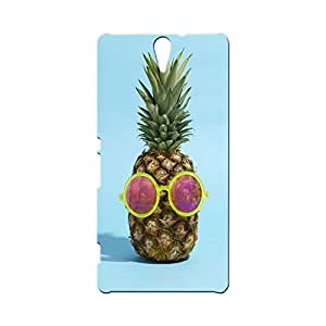 G-STAR Designer Printed Back case cover for Sony Xperia C5 - G0502