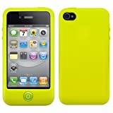 SwitchEasy Colors for iPhone 4 Lime