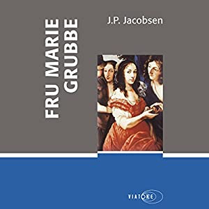 Fru Marie Grubbe Audiobook