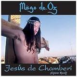 Jesus de Chamberi (Digibook)