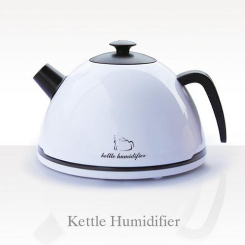 Creative Household Kettle Air Humidifier 100-240V