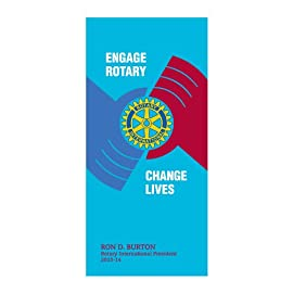 Rotary International 2013-14 Theme