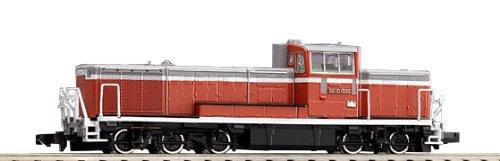 TOMIX Nゲージ 2222 国鉄 DE10-1000形ディーゼル機関車