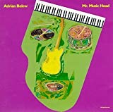 Mr Music Head by Belew, Adrian (1990-10-25)