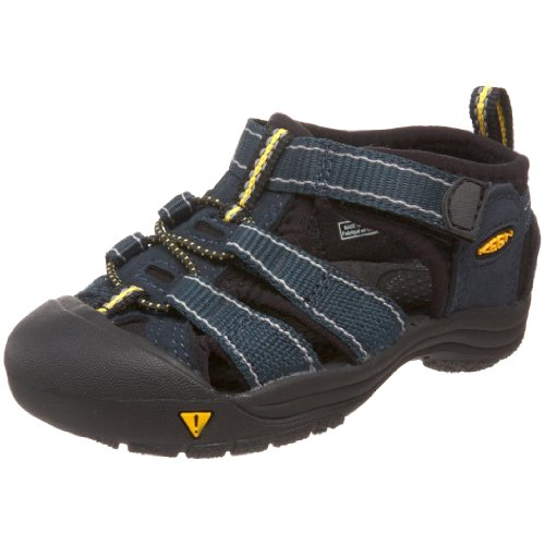 KEEN Newport Sandal Toddler Navy