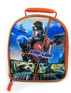 1 X Guardians of the Galaxy Movie Lunch Kit Grey