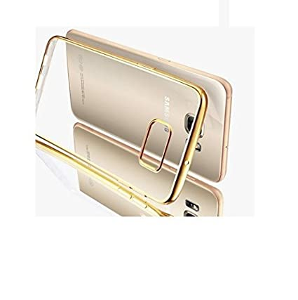Gold-Electroplated-Ultra-Thin-Flexible-Transparent-Silicon-Back-Cover-For-Lyf-LS-5002-Lyf-Water-1