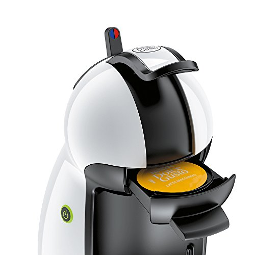 Delonghi edg 100 w nescaf dolce gusto piccolo machine caf capsule manu - Reparation machine a cafe delonghi ...