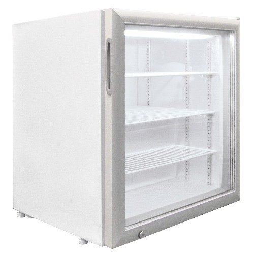 Excellence Ctf-3 Countertop Display Freezer - 3.2 Cu. Ft. front-263991