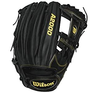 Wilson A2000 1781 Baseball Glove 12.25 inch Right Handed Throw