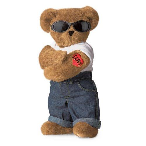 """15"""" Loverboy Teddy Bear"""