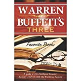 Warren Buffetts 3 Favorite Books: A guide to The Intelligent Investor, Security Analysis, and The Wealth of Nations [Paperback] [2012] Preston George Pysh, Mackenzie Davis
