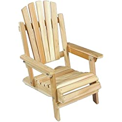 Cedarlooks 040404J Adirondack Kids Chair