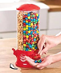 3-Way Candy Dispenser by N/A