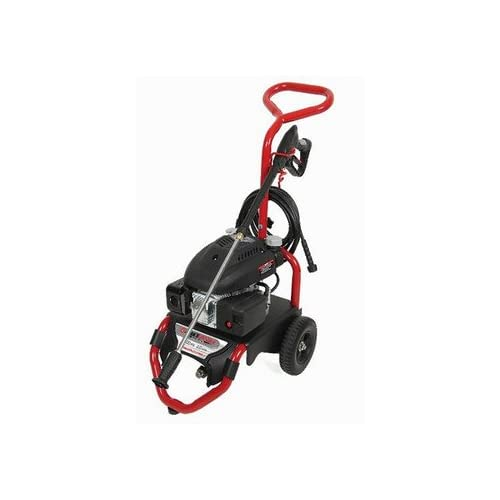 Image of Factory-Reconditioned Powerwasher PW2420R 2,400 PSI 2.0 GPM Gas Pressure Washer