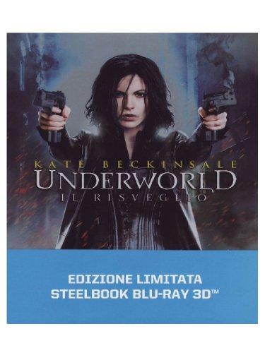 Underworld - Il risveglio(steelbook) (edizione limitata) [Blu-ray] [IT Import]