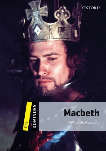 shakespeare in oxford Discount Dominoes: Level 1: 400-Word Vocabulary Macbeth
