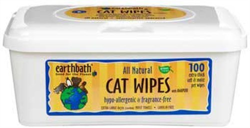 All Natural Hypo-Allergenic and Fragrance-Free Wipes
