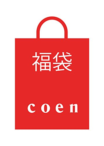 (コーエン) coen 【2016福袋】coen MENS 75896505000  ブルー LARGE