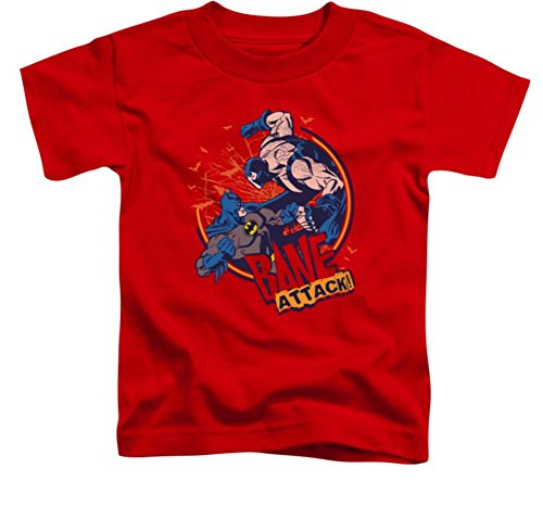 Batman Bane ATDack Toddler T-Shirt