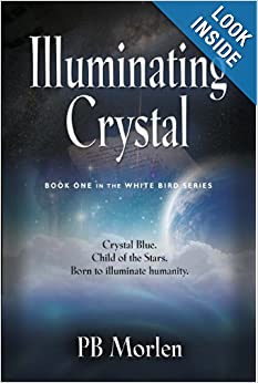 illuminating crystal-fantasy novel