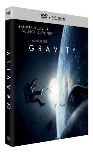 Gravity | Cuaron, Alfonso. Metteur en scène ou réalisateur