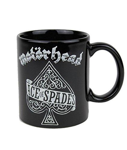 Mug Motorhead Motörhead Ace - of Spades tazza di caffè 0, 3L