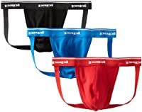 Papi Men's 3 Pack Jockstrap by Papi Men's Underwear