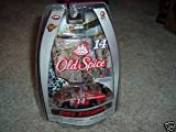Tony Stewart #14 Old Spice Camoflague Camo Chevy Impala SS 1/64 Scale & Bonus Magnet Matching 1/24 Scale Hood Winners Circle 2010