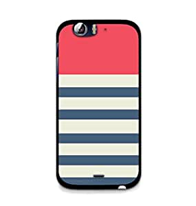 MiiCreations UV/2D Printed Back Cover for Micromax Canvas Turbo A250,Pattern