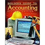img - for Builder's Guide to Accounting [Paperback] [2001] Revised Ed. Michael C. Thomsett book / textbook / text book