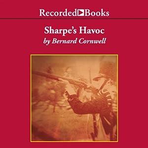 Sharpe's Havoc: Portugal, 1809 | [Bernard Cornwell]