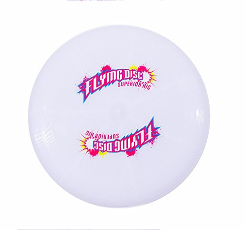 Flashflight LED Light Up Flying Disc Constantly Change Colors , Glow in the Dark for Night Games