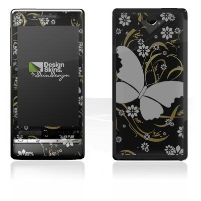 Design Skins f&#252;r HTC Touch Diamond