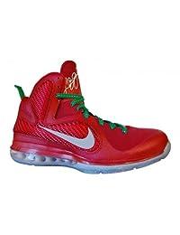 Nike LeBron 9 Christmas (469764-602)