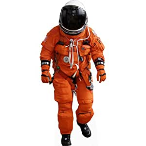 Amazon.com: WGH69004 NASA ACES Astronaut Space Suit Vinyl