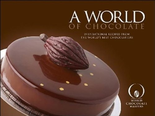A World of Chocolate by Various