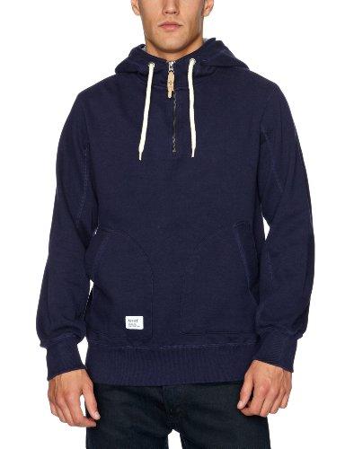 Addict M16417 Men's Sweatshirt Navy Small