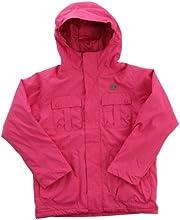 DC Servo K Ski Snowboard Jacket Crazy Pink Youth Sz L