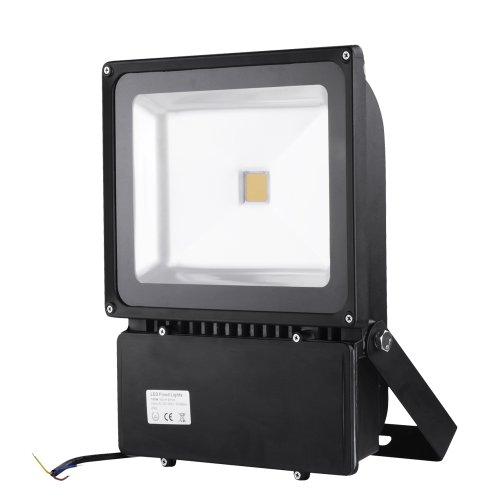 3 PCS 100 Watt LED Spotlight Wash Garden Outdoor