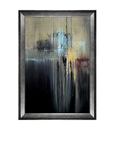 Elwira Pioro Atlantis Framed Print on Canvas