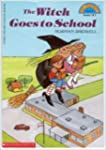 Witch Goes to School, the (Level 3)