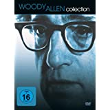 "Woody Allen Collection [19 DVDs]von ""Woody Allen"""