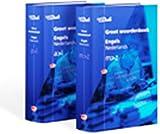 ISBN 9780320000218 product image for Van Dale Groot Woordenboek Engels Nederlands: Van Dale Comprehensive English to    upcitemdb.com