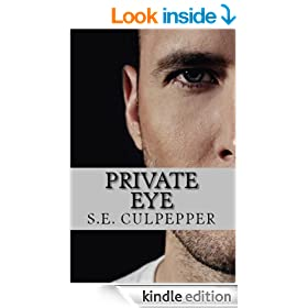 Private Eye (Liaisons)